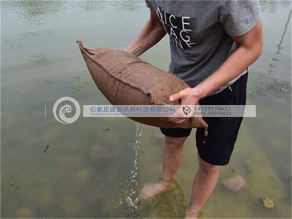 防洪挡水沙袋_吸水膨胀沙袋堵水袋